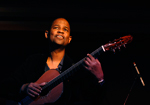 Earl Klugh photo by John Hartman